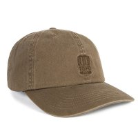 MOUNTAIN BALL CAP