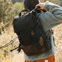 ROVER PACK-Ballistic/Leahter