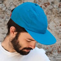 NYLON BALL CAP