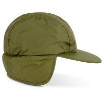 PUFFER CAP