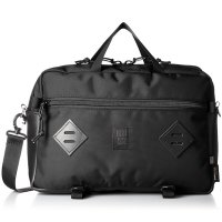 MOUNTAIN BRIEFCASE-BALLISTIC/LEATHER