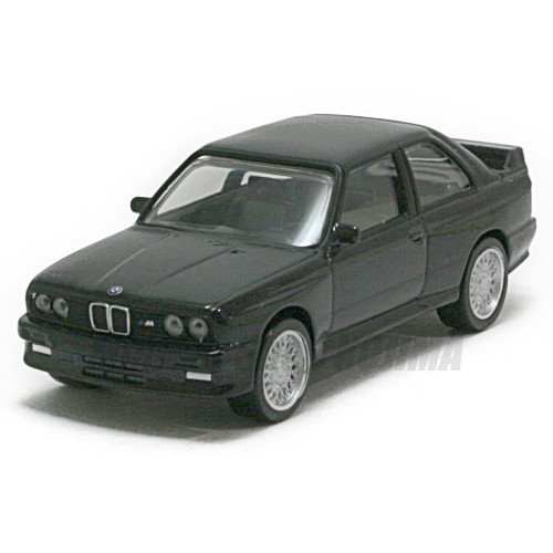 1986 BMW M3 E30 1//43 Norev