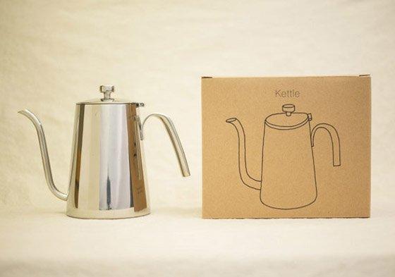 KINTO Slow coffee style ケトル