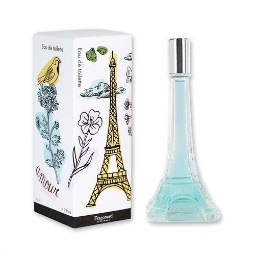 【フラゴナール】 香水 オードトワレ50ml Tour Eiffel エッフェル塔