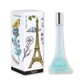 【フラゴナール】 Tour Eiffel エッフェル塔 オードトワレ50ml