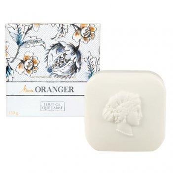 【フラゴナール】 Mon Oranger(モン オランジェ) オレンジの木 石けん150g