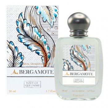 【フラゴナール】 Ma Bergamote(マ ベルガモット) ベルガモット オードパルファン50ml