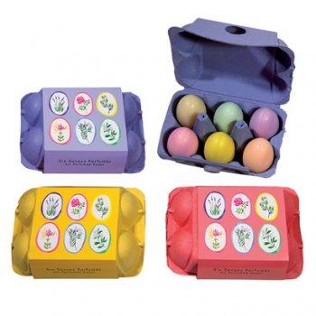 【フラゴナール】 卵型ソープセット 50g×6個