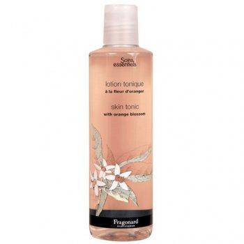 【フラゴナール】 Fleur d'oranger オレンジの花 化粧水 250ml