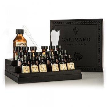 【GALIMARD】 Coffret l'eleve parfumeur(コフレ エレーブ パヒューマー)