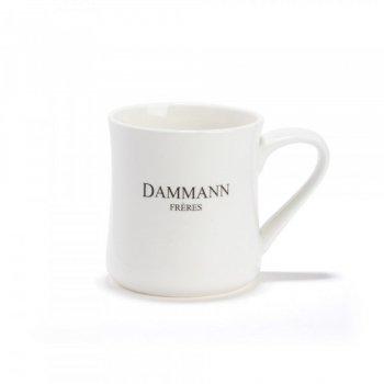 【ダマンフレール】陶器マグカップ