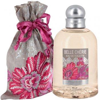 【フラゴナール】 Belle cherie(ベルシェリ) 美しく愛しいひと オードトワレ