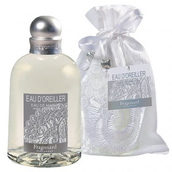 【フラゴナール】 Eau d'oreiller オードレイエ 枕の水 ルームフレグランス200ml