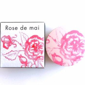 【フラゴナール】練り香水 Rose de mai(ローズドメ) 五月のバラ