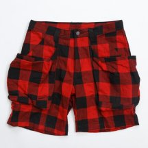 "BIG POCKETSHORTS  ""HUNTer"""