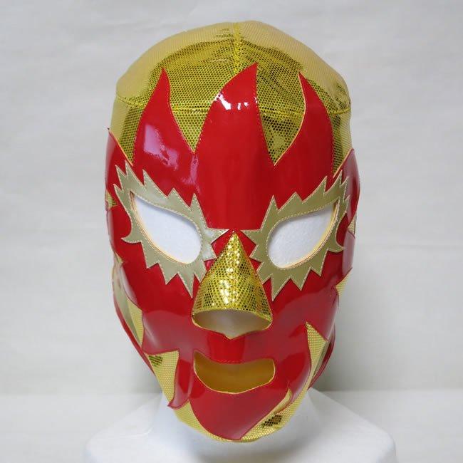 太陽仮面 ソラール セミプロマスク  FM21410