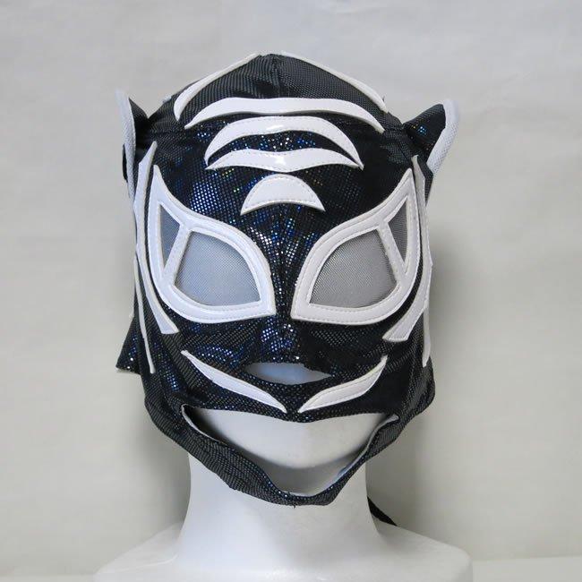 黒豹仮面 エル・パンテーラ  セミプロマスク byアレナメヒコ   NM22074