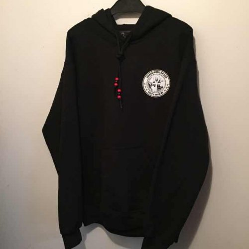 <img class='new_mark_img1' src='https://img.shop-pro.jp/img/new/icons15.gif' style='border:none;display:inline;margin:0px;padding:0px;width:auto;' />Ankh circle hoodie【Front,Back print】