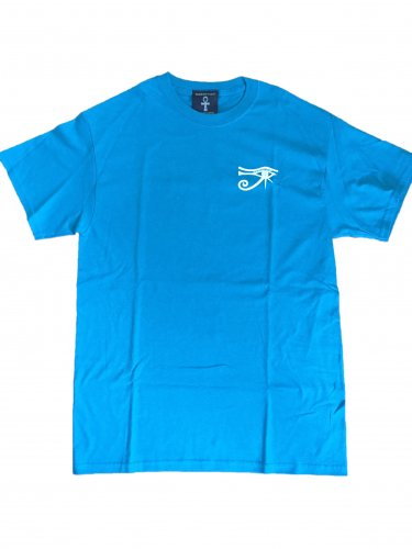 <img class='new_mark_img1' src='//img.shop-pro.jp/img/new/icons15.gif' style='border:none;display:inline;margin:0px;padding:0px;width:auto;' /> Eye of Horus/Ankh T-shirt【GB/CN】