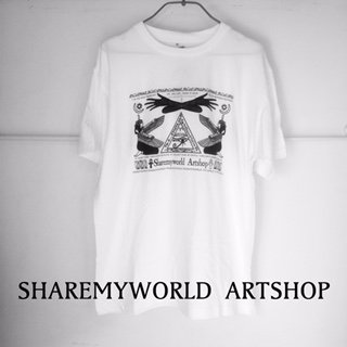 Egyptian wall T-shirt
