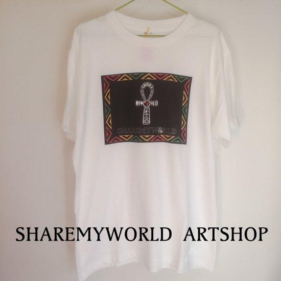 African T-shirt【Basic】