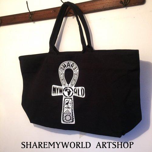 Tote Bag【Ankh】