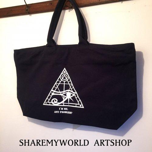 Tote Bag【Horus】