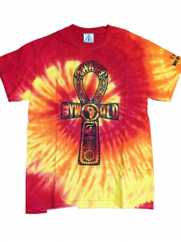 <img class='new_mark_img1' src='https://img.shop-pro.jp/img/new/icons15.gif' style='border:none;display:inline;margin:0px;padding:0px;width:auto;' />Sunshine Tie Dye T-shirt