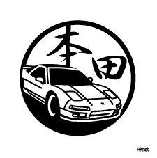 NSX初代