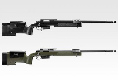 ★マルイ M40A5 O.D.ストック エアーガン エアガン ボルトアクション・スナイパーライフル