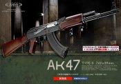 ★東京マルイ 次世代電動ガン AK47 TYPE-3 7.62×39mm タイプ3