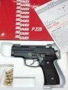★タナカ SIG/SAUER  P228 M11 EVO2 frame HW シグ フレーム ヘビーウェイト エボリューション2 モデルガン 完成品