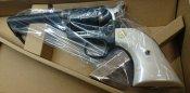★サンケン×ハートフォード「コルトSAA 45 30周年記念モデル」HWS シビリアン ケースハードン・モデル HW 発火式 モデルガン