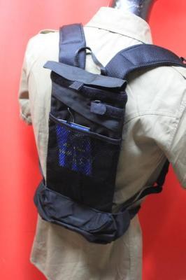 ★サバイバル 装備品 キャメルバック 緊急避難給水用リュック 水筒 熱中症対策
