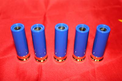 ★マルシン M1887ショットガン専用(8mmBB弾) スペアショットシェル(カートリッジ) 5本入り 1発仕様