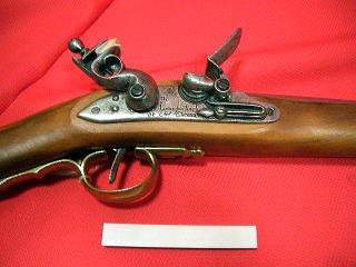 ★デニックス DENIX 中世の銃 銃剣付