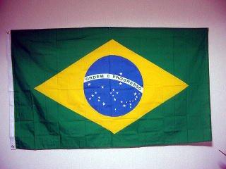 ☆ブラジル 国旗