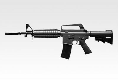 ★マルイ エアーガン NEW Colt XM177 E2 18歳
