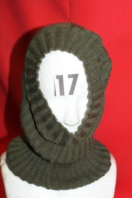 イギリス製 防寒帽  雑貨 NO,17