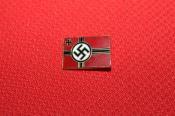 ★バッジ ナチスドイツ大 G