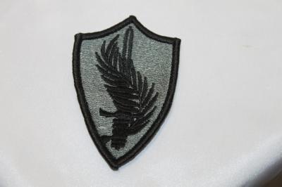 ワッペン アメリカ軍 陸軍中央軍団(FG) SP−39