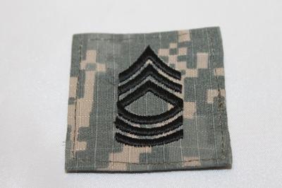 雑貨 ワッペン アメリカ陸軍 総長(ACU) SP-22