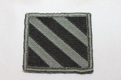 雑貨 ワッペン アメリカ軍 第3歩兵 マルヌ SP-36