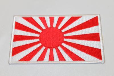 雑貨 ワッペン 日本海軍