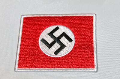 ★雑貨 ワッペン ドイツ ナチス パッチ
