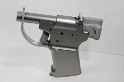 ★HWS ハートフォード リバレーター HW 発火式 モデルガン