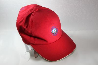 ★帽子、キャップ POLICE CAP ポリス(新古品)