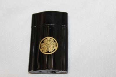 ★ライター 葵の紋 印籠型ライター