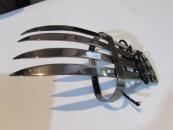 ★忍者の武器 手甲鉤