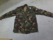 ★BDU 衣類 オランダ軍 ミリタリー 放出品 上衣のみ